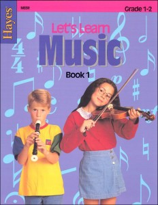 lets learn music